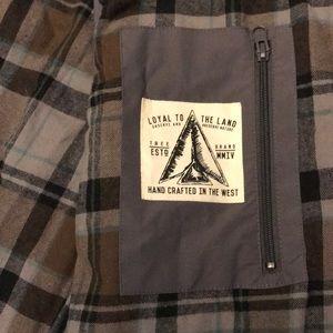 Hippy Tree Jackets   Coats - Hippy Tree Puffy Vest 7c23c5999c